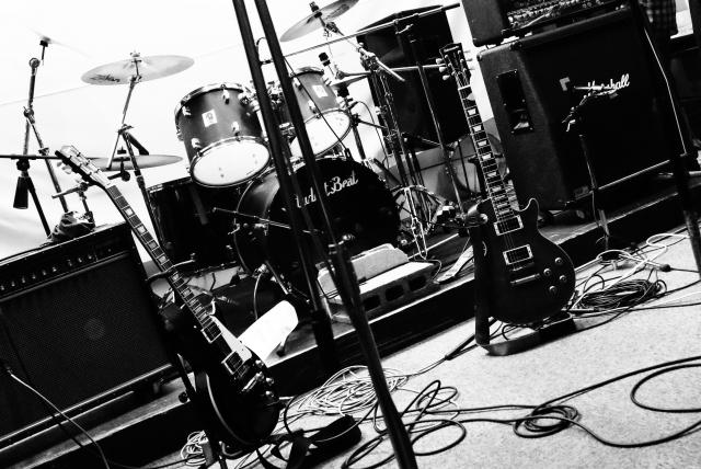 バンド練習~スタジオで効果的に練習する方法・コツはこれ